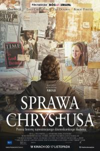 Sprawa Chrystusa / The Case for Christ