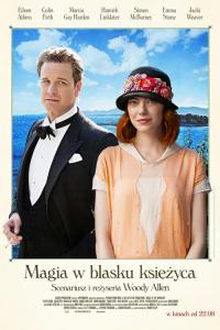 Magia w blasku księżyca - HD / Magic in the Moonlight