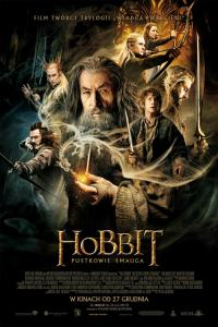 Hobbit: Pustkowie Smauga - HD / The Hobbit: The Desolation of Smaug