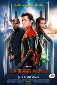 Spider-Man: Daleko od domu - HD / Spider-Man: Far From Home