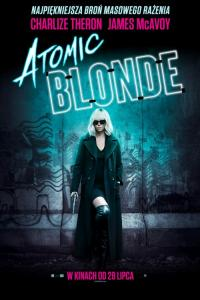 Atomowa Blondi - HD / Atomic Blonde