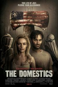 The Domestics - HD /