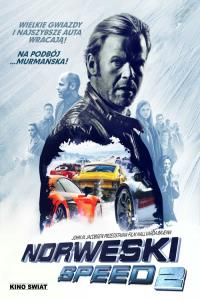 Norweski speed 2 - HD / Børning 2