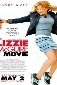 Lizzie McGuire / The Lizzie McGuire Movie