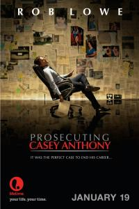 Proces Casey Anthony / Prosecuting Casey Anthony