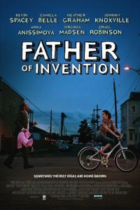 Father of Invention /