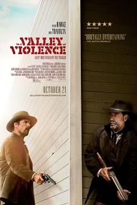 In a Valley of Violence /