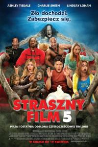 Straszny film 5 / Scary MoVie