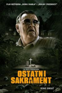 Ostatni sakrament / The Sacrament