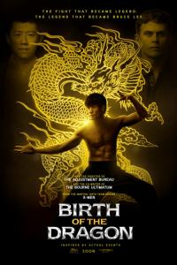 Birth of the Dragon /