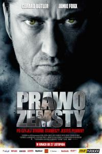 Prawo zemsty / Law Abiding Citizen