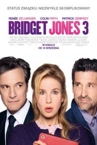 Bridget Jones 3 - HD / Bridget Jones's Baby