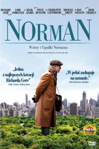 Wzloty i upadki Normana - HD / Norman: The Moderate Rise and Tragic Fall of a New York Fixer