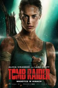 Tomb Raider - HD /