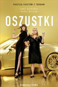 Oszustki - HD / The Hustle