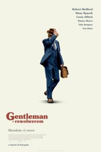 Gentleman z rewolwerem - ENG / The Old Man & the Gun