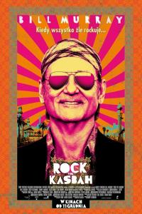 Rock the Kasbah /