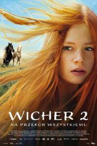 Wicher 2: Na przekór wszystkiemu - HD / Ostwind 2
