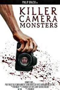 Killer Camera Monsters - ENG - HD /