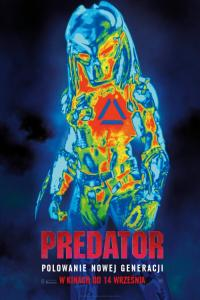 Predator - HD / The Predator