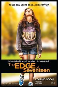 The Edge of Seventeen /