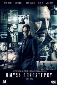 Umysł przestępcy - HD / Criminal