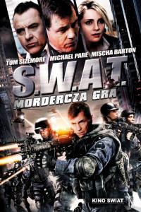 S.W.A.T. – Mordercza gra / 24 Hours