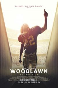 Woodlawn HD /
