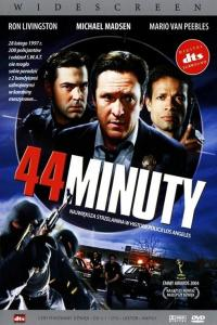 44 minuty: Strzelanina w północnym Hollywood / 44 Minutes: The North Hollywood Shoot-Out
