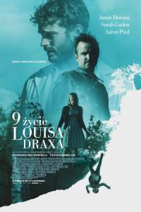 9. życie Louisa Draxa - HD / The 9th Life of Louis Drax