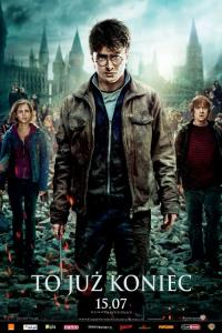 Harry Potter i Insygnia Śmierci: Część II - HD / Harry Potter and the Deathly Hallows: Part 2