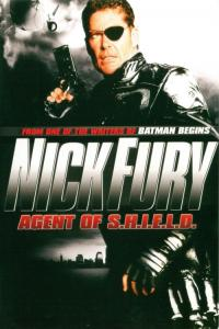 Nick Fury / Nick Fury: Agent of Shield