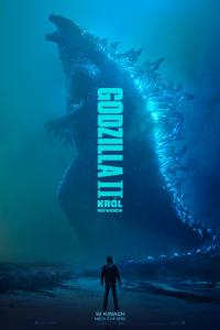 Godzilla II: Król potworów - ENG - CAM / Godzilla: King of the Monsters
