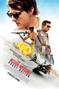 Mission: Impossible - Rogue Nation - LEKTOR PL - HD /