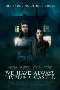 We Have Always Lived in the Castle - HD /