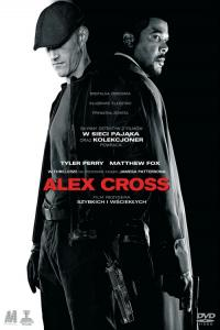 Alex Cross /