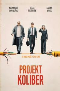 Projekt Koliber - HD / The Hummingbird Project
