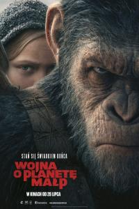 Wojna o planetę małp - ENG - CAM / War for the Planet of the Apes