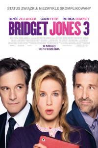Bridget Jones 3 / Bridget Jones's Baby