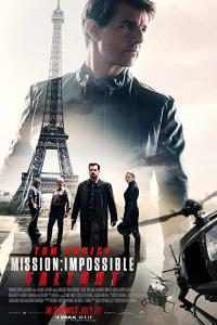 Mission: Impossible - Fallout - CAM - ENG /