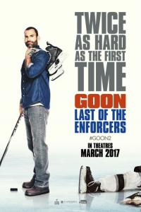 Zabijaka 2 - HD / Goon: Last of the Enforcers
