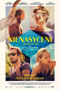 Nienasyceni - HD / A Bigger Splash