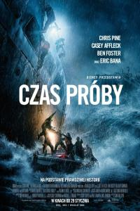 Czas próby - HD / The Finest Hours