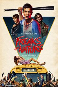 Freaks of Nature /