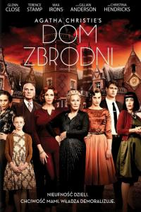 Dom zbrodni - HD / Crooked House