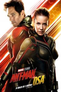 Ant-Man i Osa - HD / Ant-Man and the Wasp