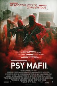 Psy mafii - HD / Triple 9