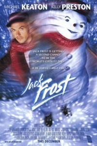 Jack Frost /