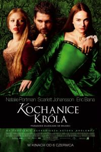 Kochanice króla - HD / The Other Boleyn Girl
