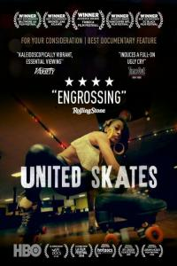 Ameryka na Wrotkach - HD / United Skates